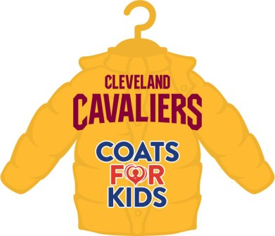 Cavs-Gold-Coats-For-Kids