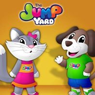 Jump Yard logo animals