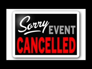 show cancelled clip art